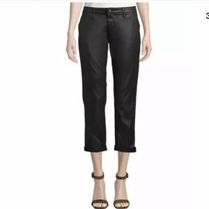 AG Shiny 'The Caden High Sheen' Trousers 29R
